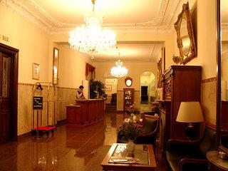 Hotel California am Kurfürstendamm 35 Lounge/Empfang