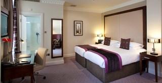 Hotel Amba Hotel Charing Cross Wohnbeispiel