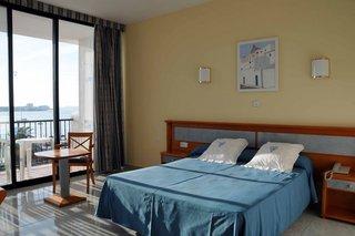 Hotel Osiris Ibiza Wohnbeispiel