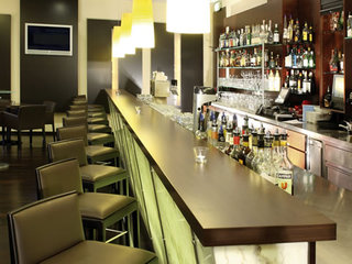 Hotel NH Collection Berlin Mitte am Checkpoint Charlie Bar