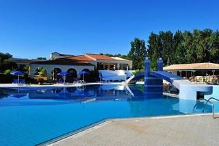Hotel Ilaria Pool