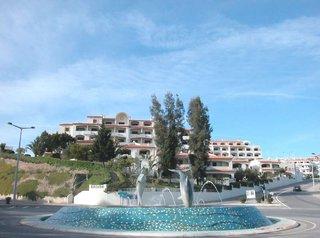 Hotel Albufeira Jardim Außenaufnahme