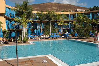 Hotel Blue Sea Jandia Luz Pool