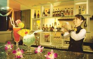 Hotel Chaophya Park Bangkok Bar
