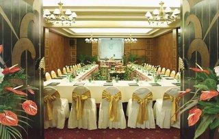 Hotel Chaophya Park Bangkok Konferenzraum