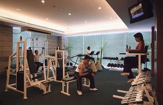 Hotel Chaophya Park Bangkok Sport und Freizeit