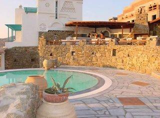 Hotel Porto Mykonos Bar