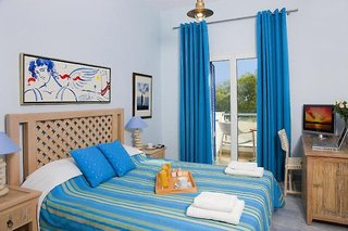 Hotel Alesahne Beach Wohnbeispiel