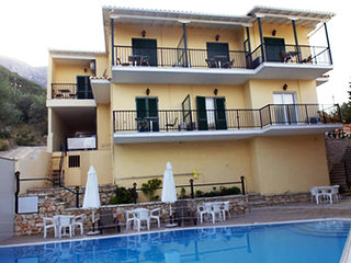Hotel Vergina Star Pool