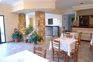 Hotel Vergina Star Restaurant