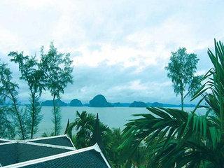 Hotel Amari Vogue Resort Außenaufnahme