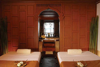 Hotel Amari Vogue Resort Sport und Freizeit