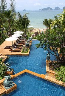 Hotel Amari Vogue Resort Pool