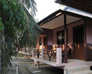 Hotel Adarin Beach Resort Außenaufnahme