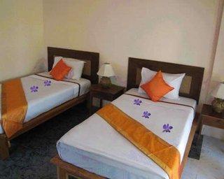 Hotel Adarin Beach Resort Wohnbeispiel