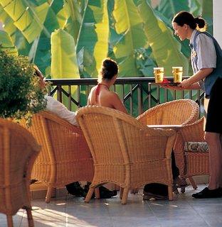 Hotel Constantinou Bros Athena Royal Beach Bar