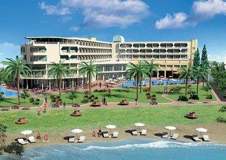 Hotel Constantinou Bros Athena Royal Beach Außenaufnahme