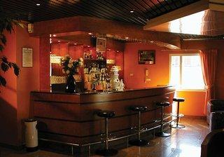 Hotel Best Western Saphir Bar