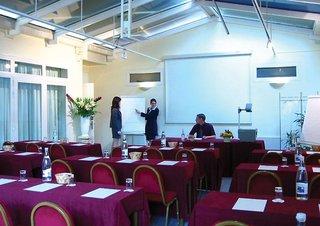 Hotel Best Western Saphir Konferenzraum