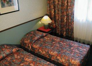 Hotel Best Western Saphir Wohnbeispiel