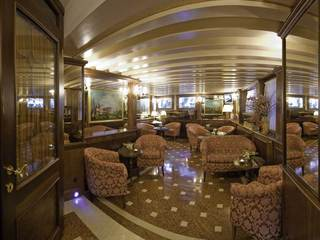 Hotel Colombina Venedig Lounge/Empfang