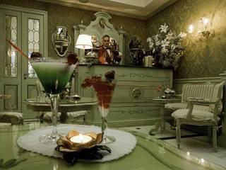 Hotel Colombina Venedig Bar