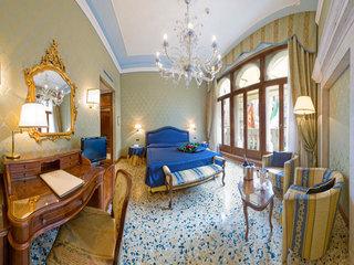 Hotel Colombina Venedig Wohnbeispiel