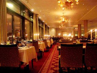 Hotel Thon Opera Restaurant