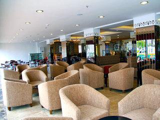 Hotel Eftalia Aytur Lounge/Empfang
