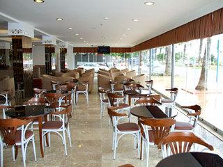 Hotel Eftalia Aytur Bar