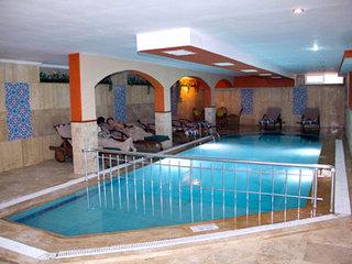 Hotel Eftalia Aytur Hallenbad