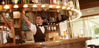 Hotel FourSide Hotel Salzburg Bar