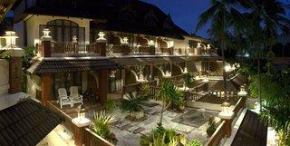 Hotel Aloha Resort Terasse