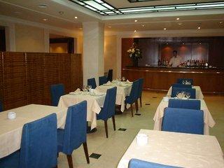 Hotel abba Balmoral Restaurant