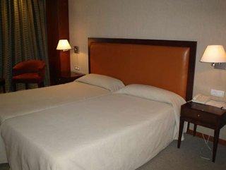 Hotel abba Balmoral Wohnbeispiel