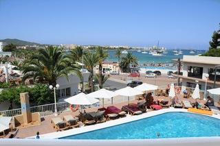 Hotel Osiris Ibiza Pool