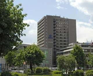 Hotel AC Hotel by Marriott Innsbruck Außenaufnahme