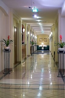 Hotel Scandic Gdansk Lounge/Empfang
