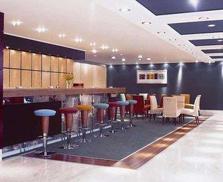 Hotel Alexandros Bar