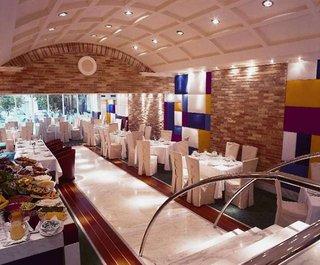 Hotel Alexandros Restaurant