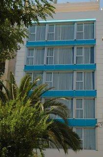 Hotel Arion Außenaufnahme