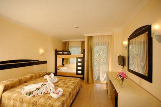 Hotel Diamond Beach Hotel & Spa Wohnbeispiel