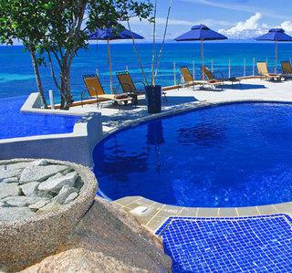 Hotel Coco de Mer Hotel & Black Parrot Suites Pool