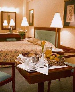 Hotel Alexandros Wohnbeispiel