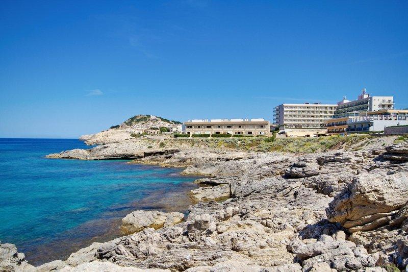 allsun Hotel Lux de Mar