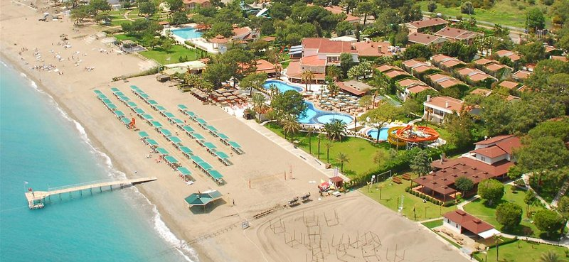 Boran Mare Beach Club