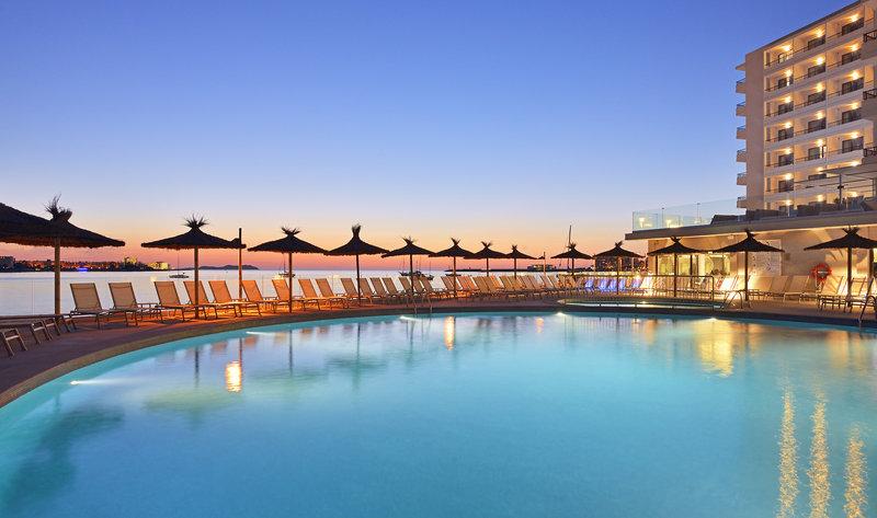 Alua Hotel Hawaii Ibiza