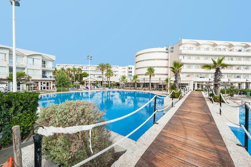 Aparthotel Eix Platja Daurada - Hotel