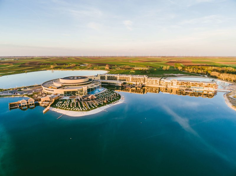 St.Martins Therme & Lodge