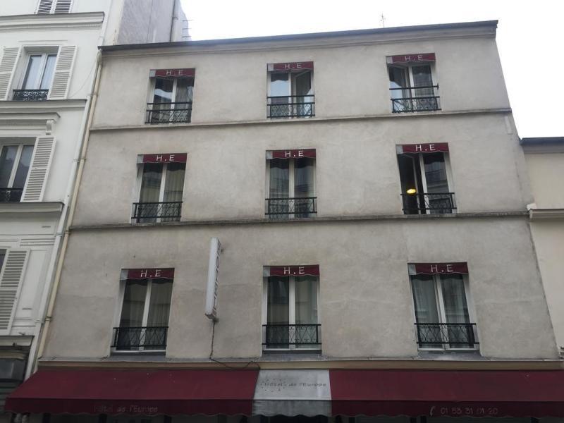 Hotel de l´Europe